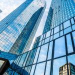 SAP-Kongress für Banken, Wolkenkratzer Frankfurt