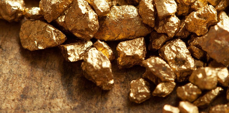 4. Goldevent, Goldnuggets
