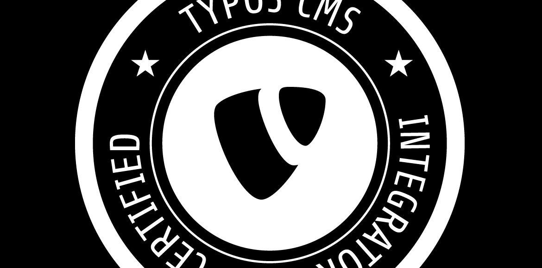 Certified TYPO3 Integrator, Logo