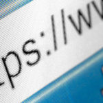 HTTPS in URL