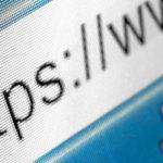 HTTPS in URL