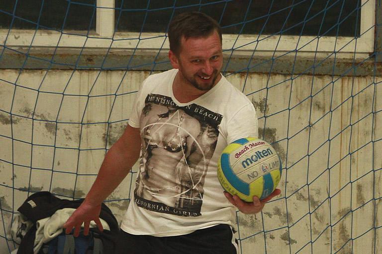 Weihnachtsfeier 2014, Volleyball /2/