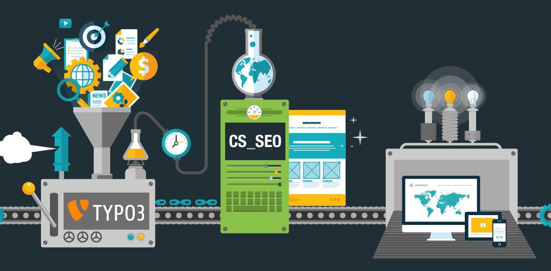 cs_seo Extension, TYPO3 Fabrik, clickstorm