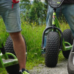 Firmenausflug Oberwiesenthal - Monsterroller, ... und Action