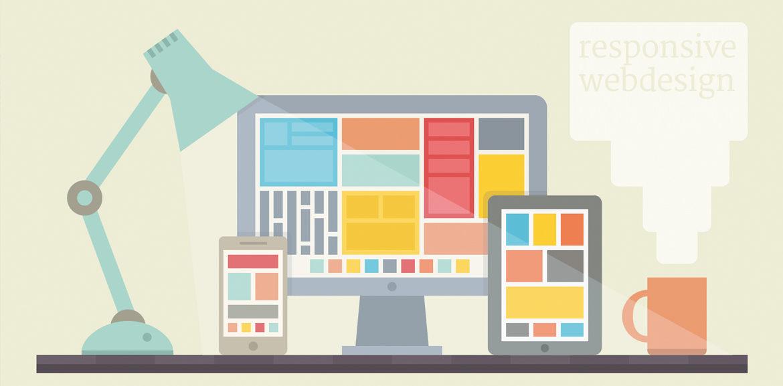 Testen eines responsiven Webdesigns