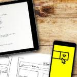 DropDown mit Hilfe von CSS3 stylen, Mockup