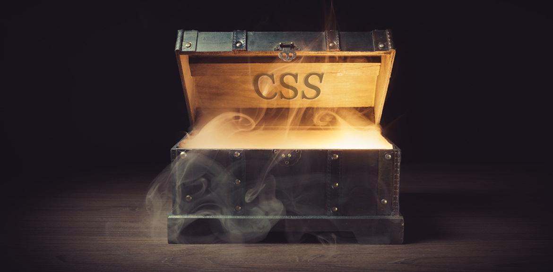 7 CSS Tricks / Tipps, Schatzkiste