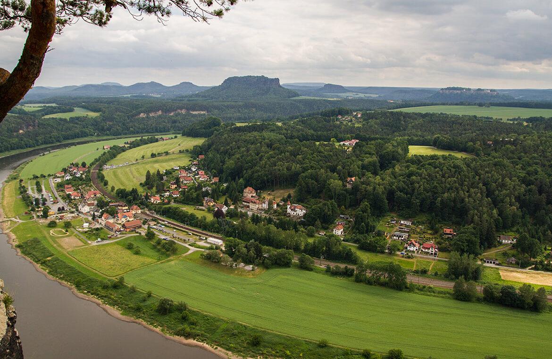 clickstorm Sommerfest Sächsische Schweiz