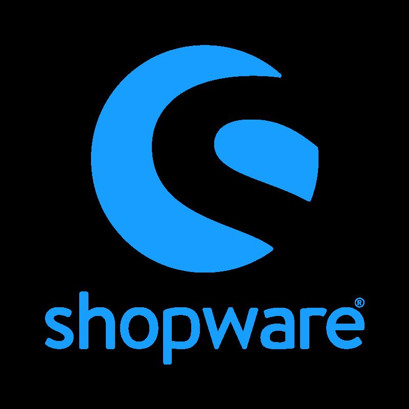 Shopware Logo klein