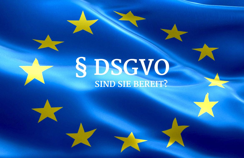 DSGVO Datenschutzgesetz