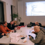 TYPO3 User Group Leipzig Treffen 01/2018