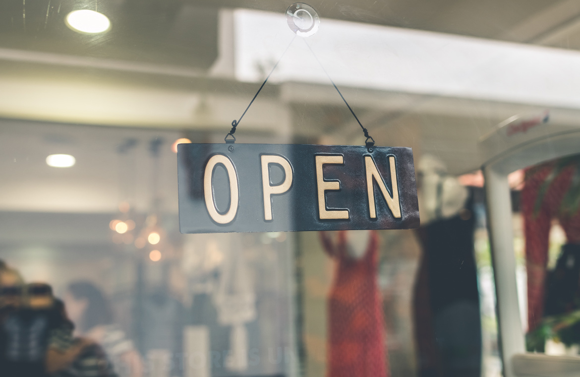 Open Shop, Shopware 5.5 - open source and international
