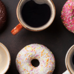Metas automatisch füllen, Zeit für Donuts & Kaffee